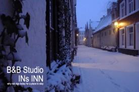 B&B Studio INs INN