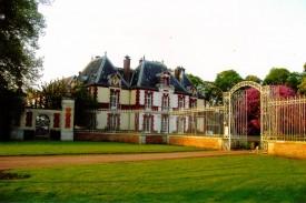Le Château des Lys