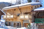Chalet Pomet