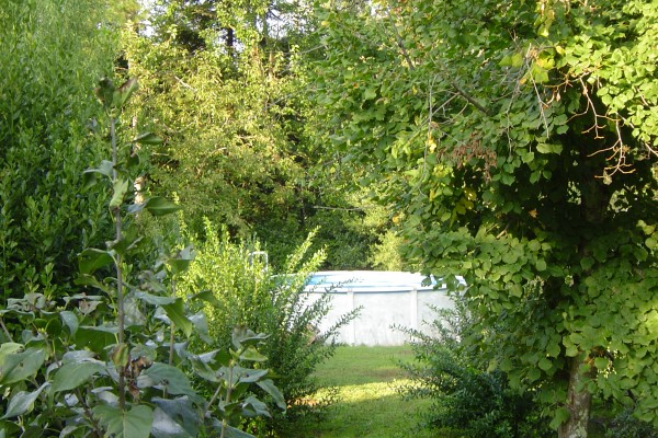 Accommodation le cannet des maures le sud c t jardin for Cote jardin