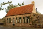 Vakantiehuisje 'Dijkhuisje De Maretak'