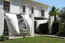 El Molino Santisteban