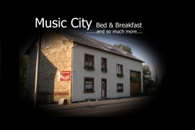 B&B Music City