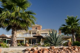 Dos Iberos Luxe Bed & Breakfast