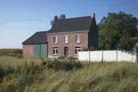 B&B De Notelaar