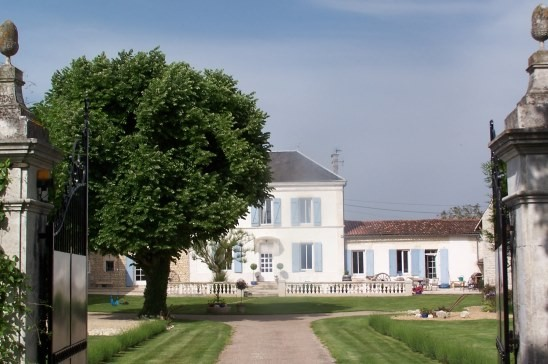 bed breakfast in st jean d 39 angely le four a pain