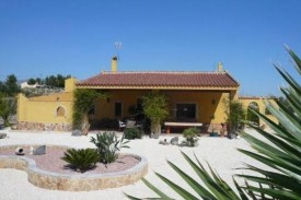 Bed & Breakfast - Casa Rural LA HUERTA