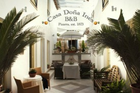 B&amp;B Guesthouse &quot;Casa Do&ntilde;a In&eacute;s&quot;